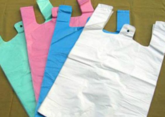購物塑料袋